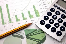Corso Financial English
